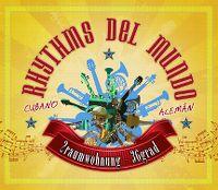 Cover Rhythms Del Mundo / 2raumwohnung - 36grad