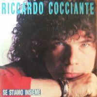Cover Riccardo Cocciante - Se stiamo insieme