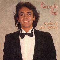 Cover Riccardo Fogli - Storie di tutti i giorni