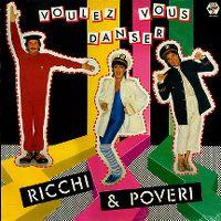 Cover Ricchi & Poveri - Voulez-vous danser
