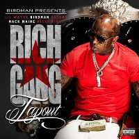 Cover Rich Gang feat. Lil Wayne, Birdman, Future, Mack Maine, Nicki Minaj - Tapout