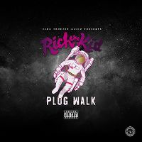 Cover Rich The Kid - Plug Walk