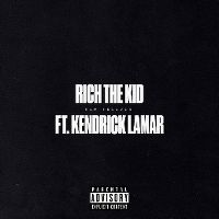 Cover Rich The Kid feat. Kendrick Lamar - New Freezer