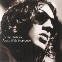 Cover Richard Ashcroft - Alone With Everybody
