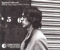 Cover Richard Ashcroft - Break The Night With Colour