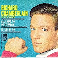 Cover Richard Chamberlain - All I Have To Do Is Dream