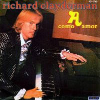 Cover Richard Clayderman - A comme amour