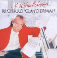 Cover Richard Clayderman - A White Christmas