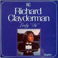 "Cover Richard Clayderman - Lady ""Di"""