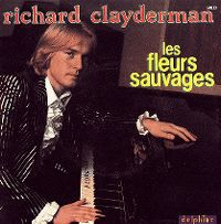 Cover Richard Clayderman - Les fleurs sauvages