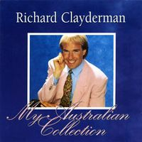 Cover Richard Clayderman - My Australian Collection