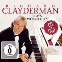 Cover Richard Clayderman - Richard Clayderman Plays World Hits