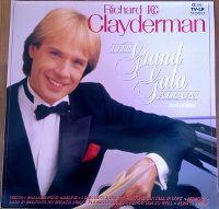 Cover Richard Clayderman - The Grand Gala Album