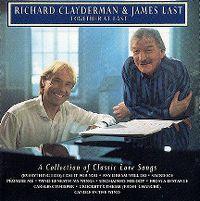 Cover Richard Clayderman & James Last - Together At Last