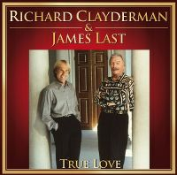Cover Richard Clayderman & James Last - True Love
