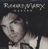 Cover Richard Marx - Hazard