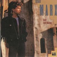 Cover Richard Marx - Right Here Waiting