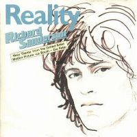 Cover Richard Sanderson - Reality