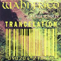 Cover Richard Wahnfried - Trancelation