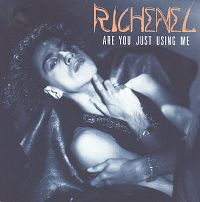 Cover Richenel - Are You Just Using Me