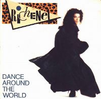 Cover Richenel - Dance Around The World