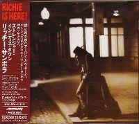 Cover Richie Sambora - Stranger In This Town