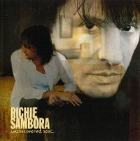 Cover Richie Sambora - Undiscovered Soul