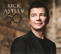 Cover Rick Astley - 50