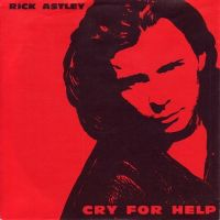 Cover Rick Astley - Cry For Help