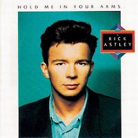 Cover Rick Astley - Hold Me In Your Arms