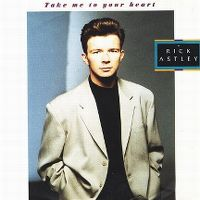 Cover Rick Astley - Take Me To Your Heart