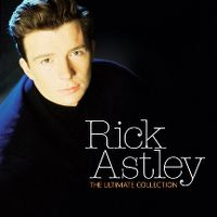Cover Rick Astley - The Ultimate Collection