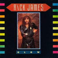 Cover Rick James - Glow