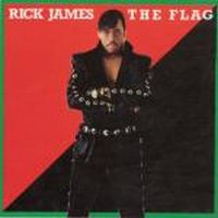 Cover Rick James - The Flag