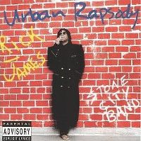 Cover Rick James - Urban Rapsody