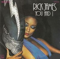Cover Rick James - You And I
