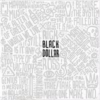 Cover Rick Ross - Black Dollar