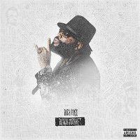 Cover Rick Ross - Black Market