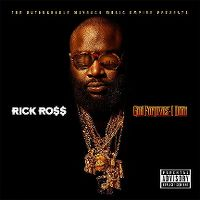 Cover Rick Ross - God Forgives - I Don't