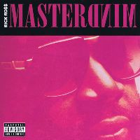 Cover Rick Ross - Mastermind