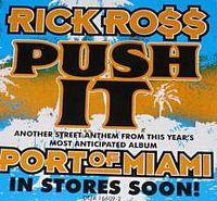 Cover Rick Ross - Push It