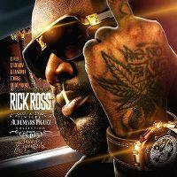 Cover Rick Ross - The Timeless Audemars Piguet Collection
