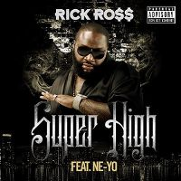 Cover Rick Ross feat. Ne-Yo - Super High