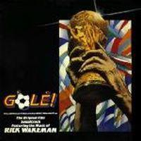 Cover Rick Wakeman - G'Olé
