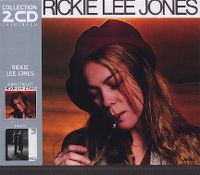 Cover Rickie Lee Jones - Chuck E's In Love / Pirates