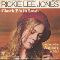 Cover Rickie Lee Jones - Chuck E.'s In Love