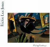 Cover Rickie Lee Jones - Flying Cowboys