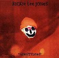 Cover Rickie Lee Jones - Ghostyhead