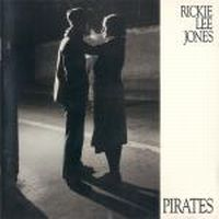 Cover Rickie Lee Jones - Pirates