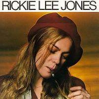 Cover Rickie Lee Jones - Rickie Lee Jones